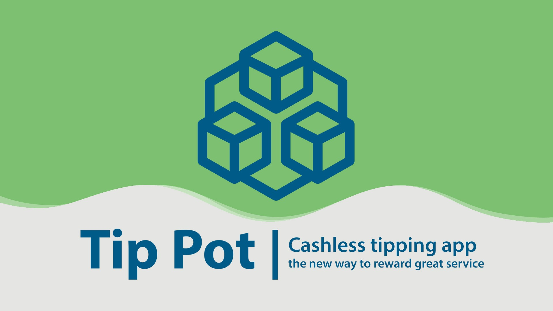 How to Use Tip Pot the Cashless tipping app video